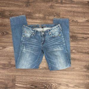 Kut From the Kloth Blu Catherine Boyfriend Jeans 2